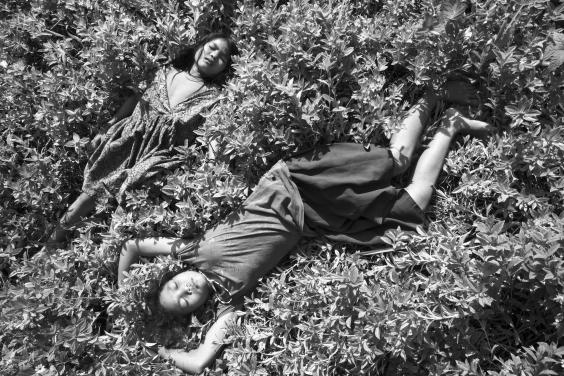 Palawan-children-asleep