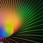gravity-rainbow
