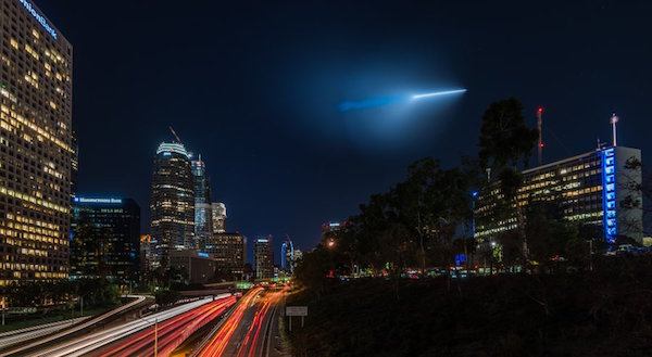 Missile-Trident