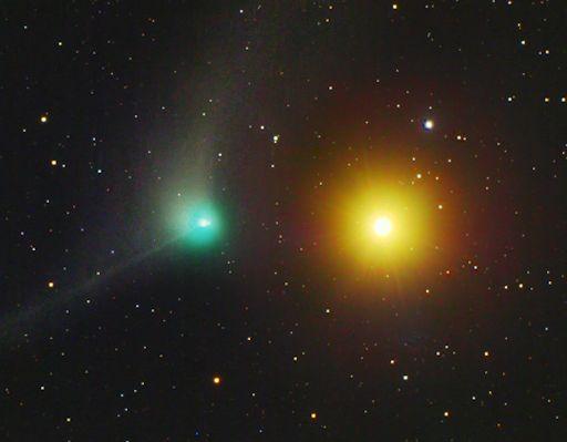comet-catalina
