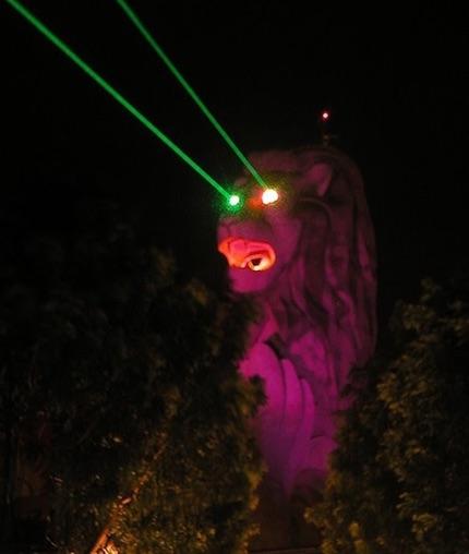 ma-lion