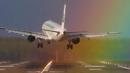 german-rainbow-landing