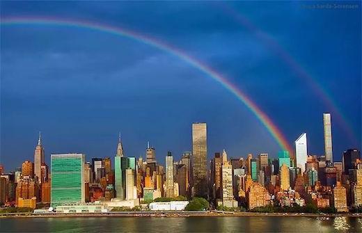 nyc-rainbow-911