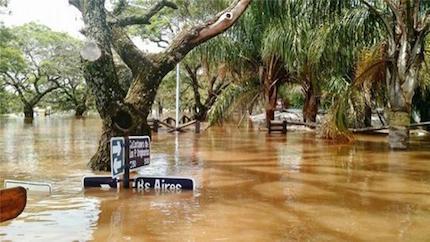 Concordia-floods