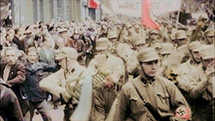 nazi-color