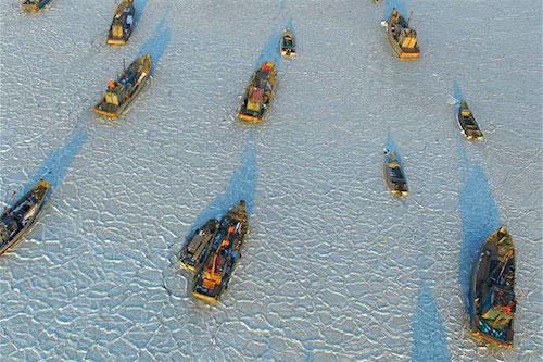 china-ice-boat