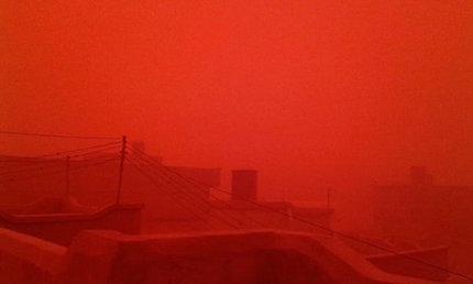 red-sandstorm-libya