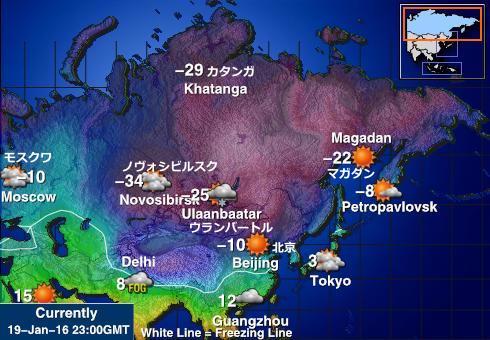 rusia-temperature