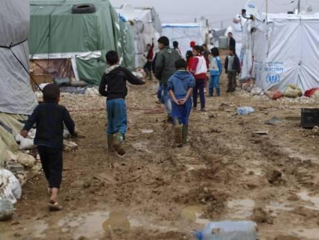 syrian-refuges