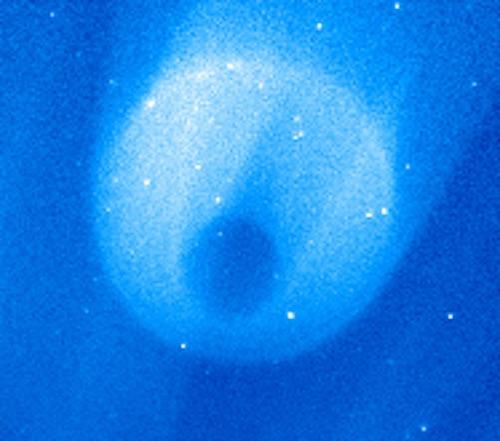 near-sun-object