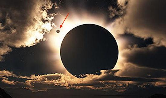 Eclipse-Hoax