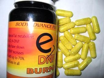 dnp-pills