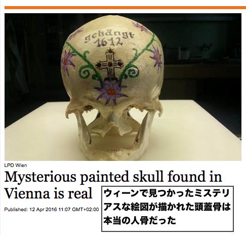 vienna-skull-found