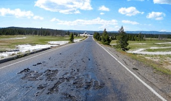 yellowstone-asphalt-melt