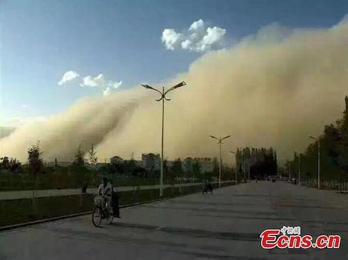 china-sandstorm-xinjiang