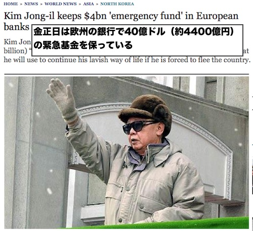 kim-jong-ill-emergency-fund