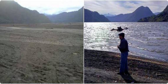 Lake-Riesco-mysteriously-disappears