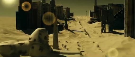 dune-city