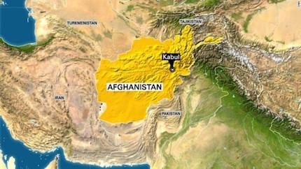 map-kabul-afghanistan