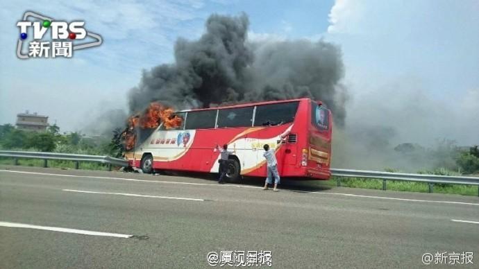 taiwan-bus-fire
