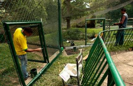 Zoologico-Caricuao