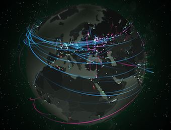 cybermap-kaspersky